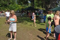 Cordova Lake Cottage Regatt 2011 203