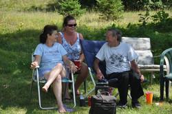 Cordova Lake Cottage Regatt 2011 151