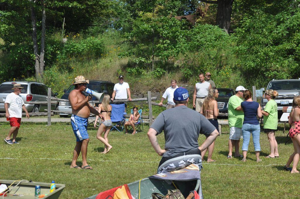 Cordova Lake Cottage Regatt 2011 224