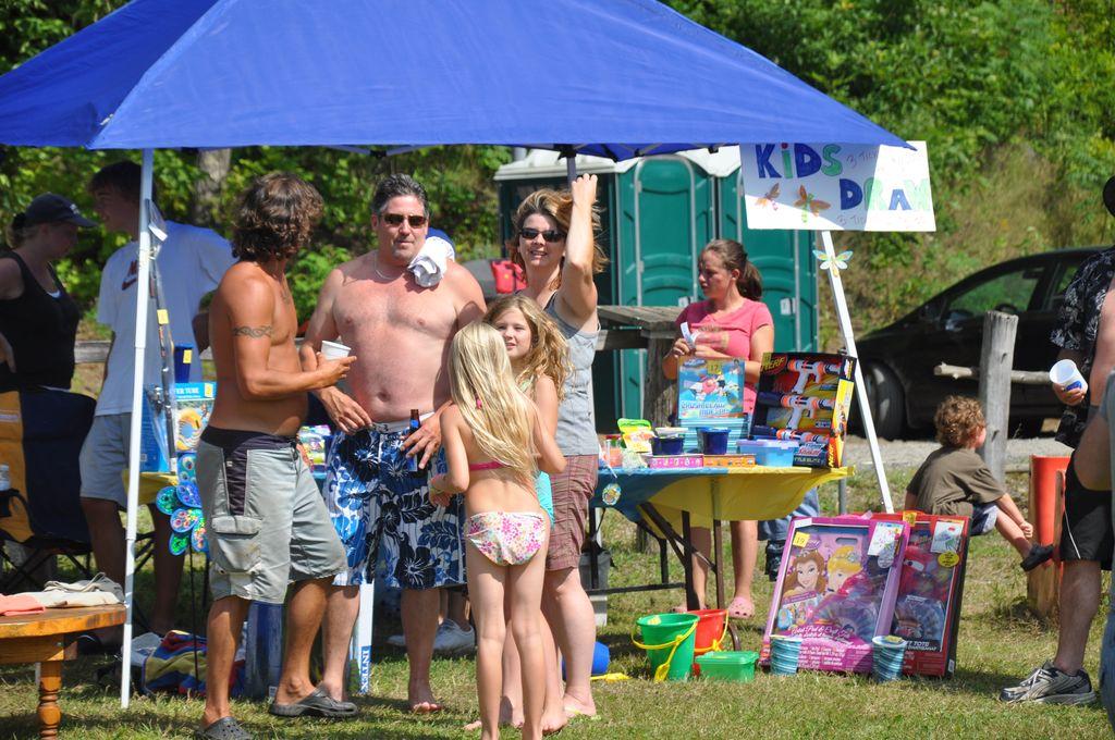Cordova Lake Cottage Regatt 2011 243