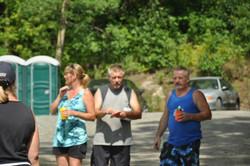 Cordova Lake Cottage Regatt 2011 193