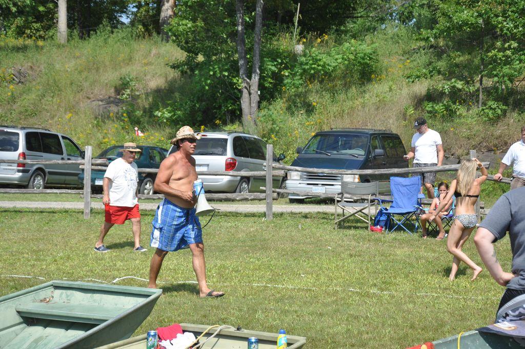 Cordova Lake Cottage Regatt 2011 223