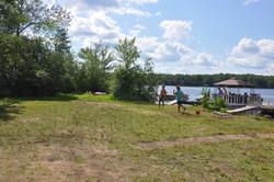 Cordova Lake Cottage Regatt 2011 200
