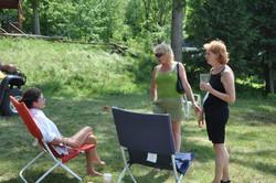 Cordova Lake Cottage Regatt 2011 149