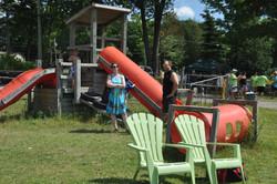 Cordova Lake Cottage Regatt 2011 175