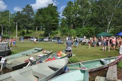 Cordova Lake Cottage Regatt 2011 221
