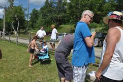 Cordova Lake Cottage Regatt 2011 177