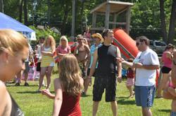 Cordova Lake Cottage Regatt 2011 088