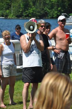 Cordova Lake Cottage Regatt 2011 065