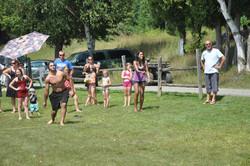 Cordova Lake Cottage Regatt 2011 174