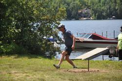 Cordova Lake Cottage Regatt 2011 116