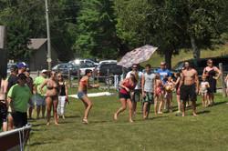 Cordova Lake Cottage Regatt 2011 167
