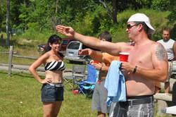 Cordova Lake Cottage Regatt 2011 216