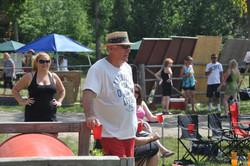 Cordova Lake Cottage Regatt 2011 219