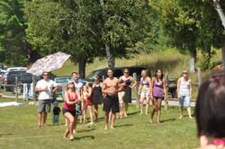 Cordova Lake Cottage Regatt 2011 168