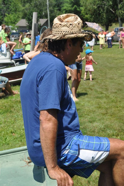 Cordova Lake Cottage Regatt 2011 091