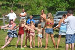 Cordova Lake Cottage Regatt 2011 232