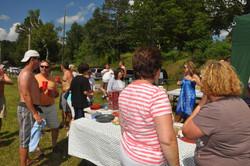 Cordova Lake Cottage Regatt 2011 211