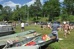 Cordova Lake Cottage Regatt 2011 233