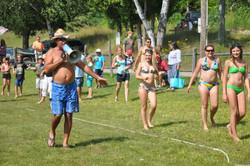 Cordova Lake Cottage Regatt 2011 246