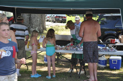 Cordova Lake Cottage Regatt 2011 108