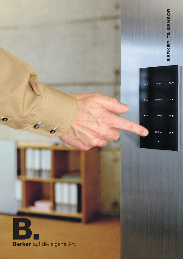 أجهزة التحكم و مفاتيح