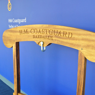 H.M Coastguard
