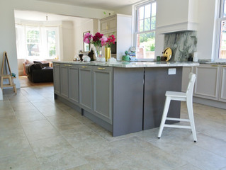 Why have a Handmade Kitchen?
