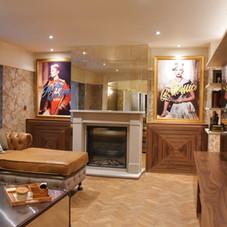 Diamond Drawing Room