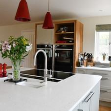 Milborne, Kitchen