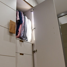 Crewkerne, Dressing Room