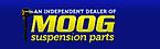 Moog Suspension Parts