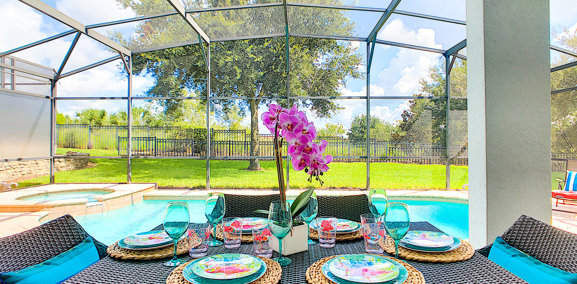 Florida Emerald ONE - Pool
