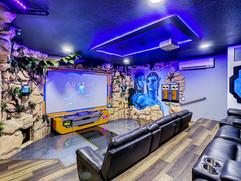 Avatar Movie Theater
