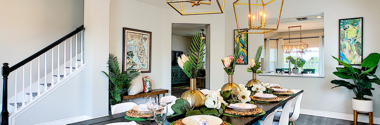 Florida Emerald ONE - Dining