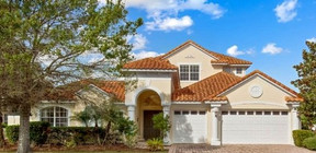 A Vacation /Investment Home in Disney Area