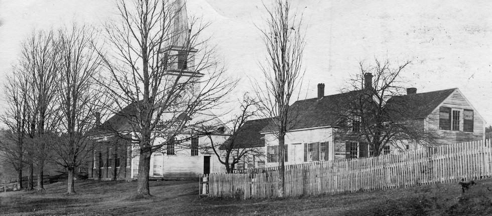 Church c.1910