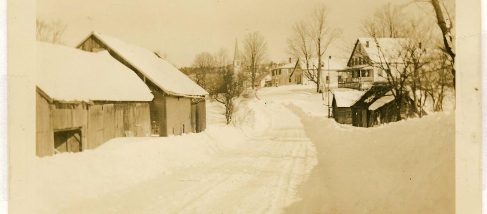 Winter 1934