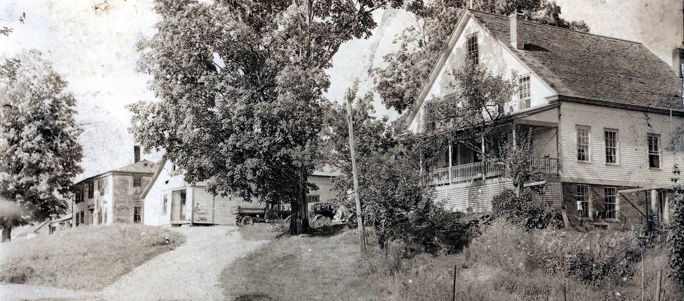 Village Store c.1920s
