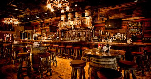 Cowboy Jacks Bar and Restaurant