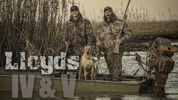 Louisiana Duck Hunters