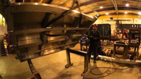 Artex Manufacturing Video