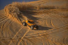 Garmin Dune Buggy