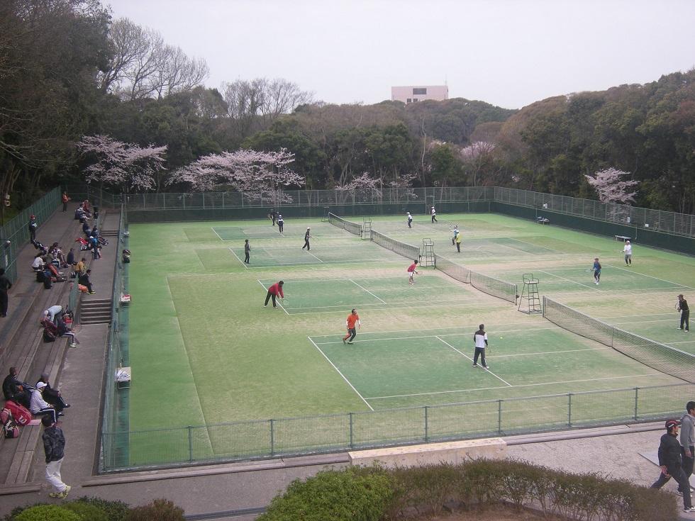 2018団体戦写真2_撮影:明石市テニス協会