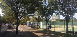 2018明石ジュニア秋季大会003_撮影:明石市テニス協会