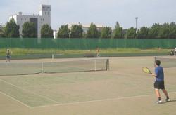 2018個人戦12_撮影:明石市テニス協会