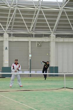 2017和歌山親善3_撮影:明石市テニス協会