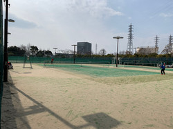 2019明石ジュニア冬季大会シングルス01_撮影:明石市テニス協会