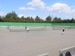 2018個人戦13_撮影:明石市テニス協会