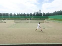 2018個人戦9_撮影:明石市テニス協会